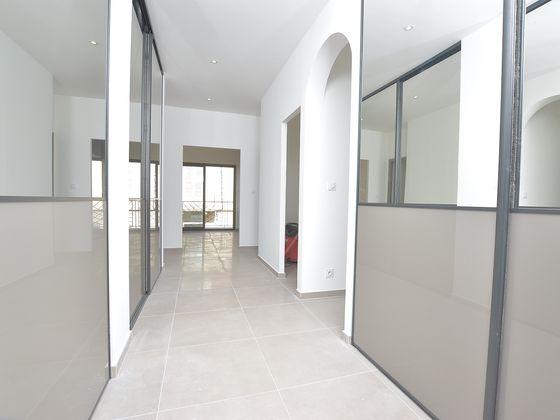 Vente appartement 3 pièces 104,67 m2