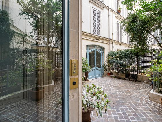 Vente appartement 6 pièces 166 m2