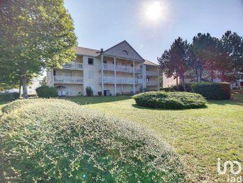 appartement à Saint-Germain-lès-Corbeil (91)