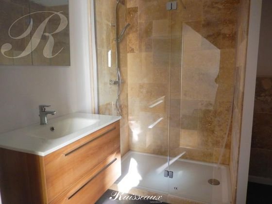 Vente appartement 3 pièces 72,8 m2