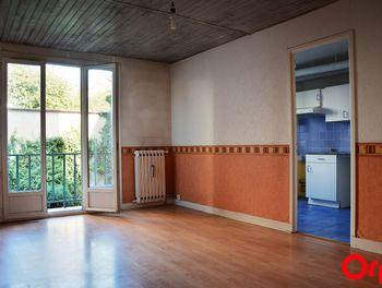 appartement à Esbly (77)