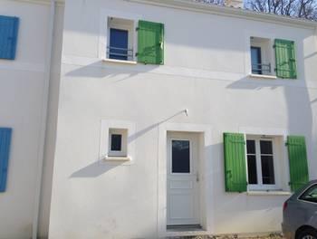 Maison 3 pièces 58,14 m2
