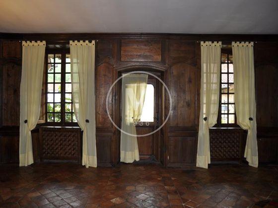 Vente maison 10 pièces 420 m2
