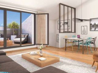 Appartement Bordeaux (33000)