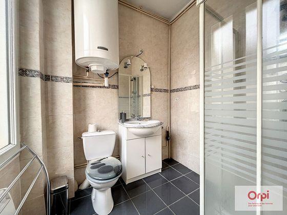 Location appartement 2 pièces 40,68 m2