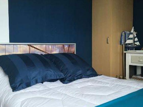 Vente appartement 3 pièces 66,05 m2