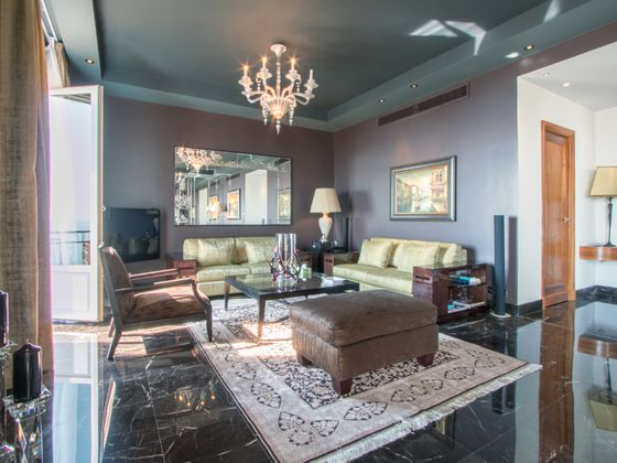Vente appartement 4 pièces 290 m2