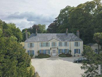 château à Granville (50)
