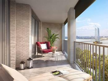 Appartement 5 pièces 110,8 m2