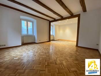 Maison 4 pièces 90,88 m2