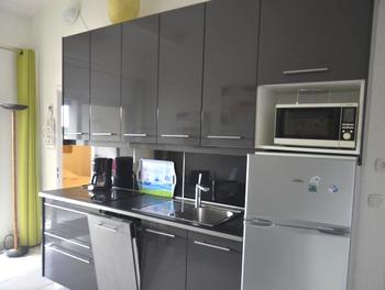 Appartement 3 pièces 29 m2