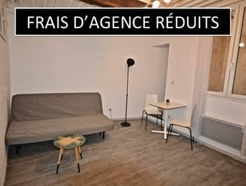 Studio meublé 26 m2