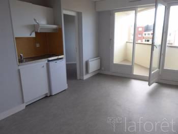 Appartement 2 pièces 22,7 m2