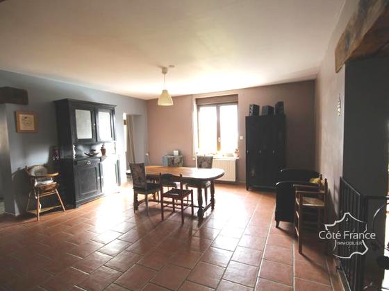 Vente propriété 9 pièces 269 m2