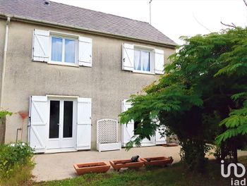 maison à Montlivault (41)