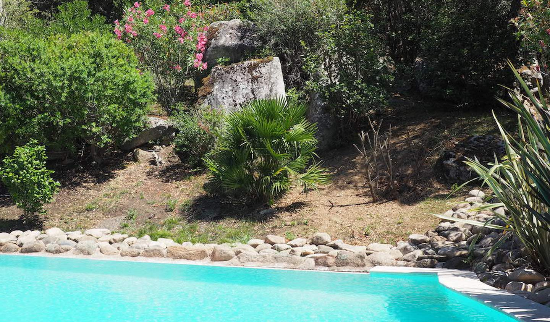 Villa avec piscine et terrasse Porto-Vecchio
