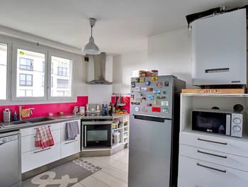 Appartement 3 pièces 91,27 m2