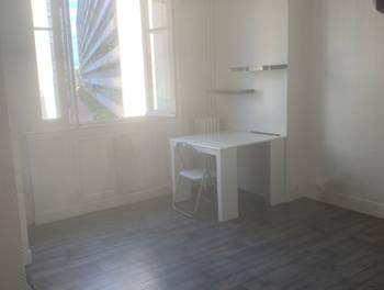 Studio 19,3 m2