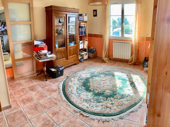 Vente maison 7 pièces 203,7 m2