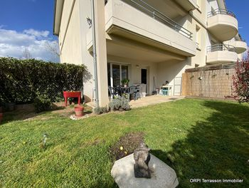 appartement à Terrasson-Lavilledieu (24)