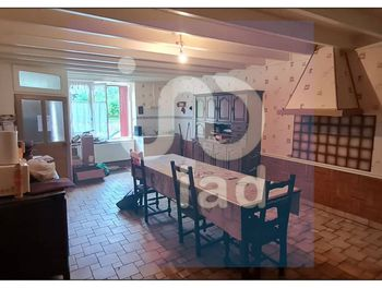 maison à Longeaux (55)