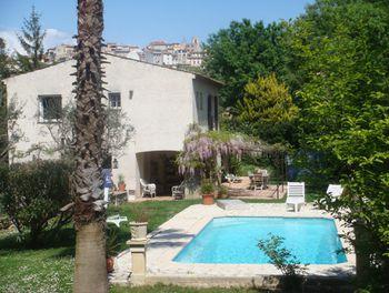 villa à Biot (06)