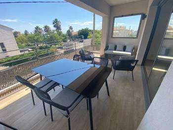Appartement 3 pièces 74,51 m2