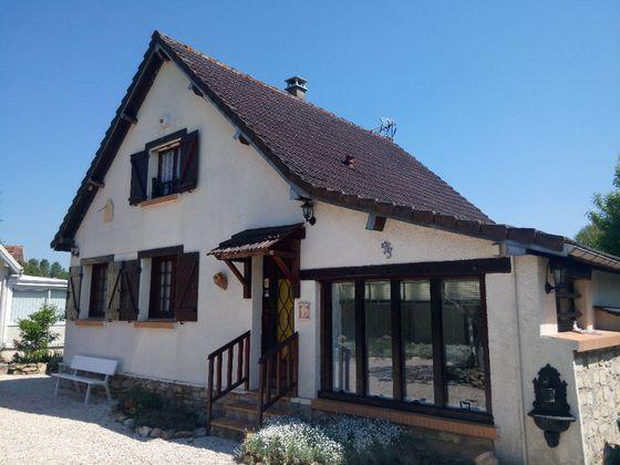 Vente maison 5 pièces 81,88 m2