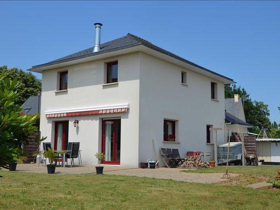 Vente maison 5 pièces 97,32 m2