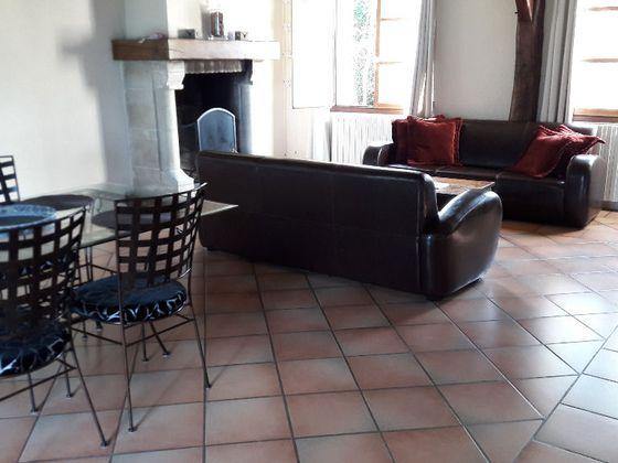 Vente maison 10 pièces 200 m2