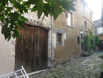 maison à Saint-Saturnin (63)