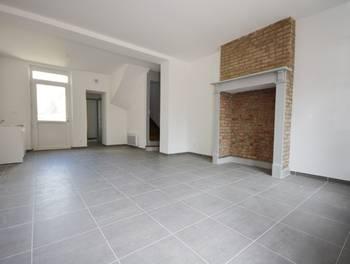 Maison 4 pièces 88,22 m2