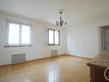 Appartement 3 pièces 50,09 m2