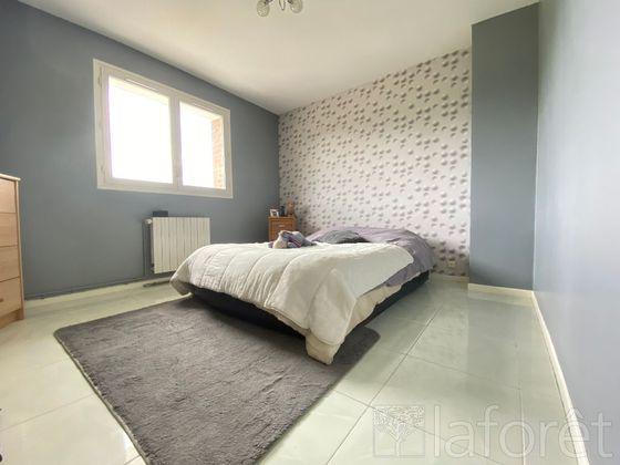 Vente maison 5 pièces 108,75 m2