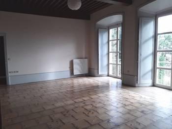 Appartement meublé 3 pièces 112 m2