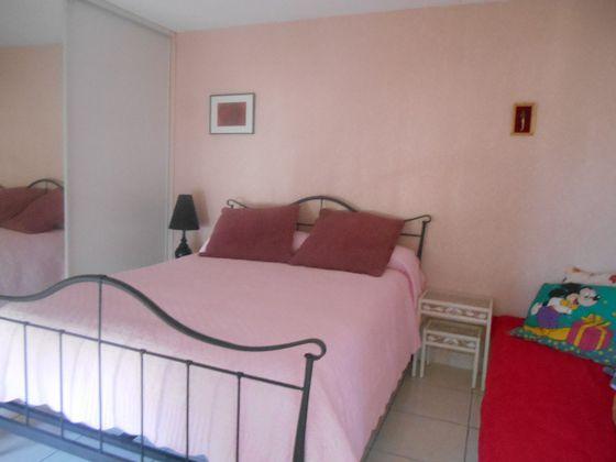 Vente appartement 2 pièces 55,5 m2