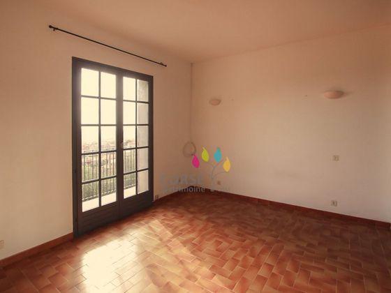 Vente appartement 3 pièces 64,52 m2