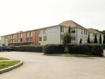 Appartement 2 pièces 31,68 m2
