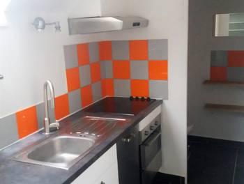 Appartement 2 pièces 51,82 m2
