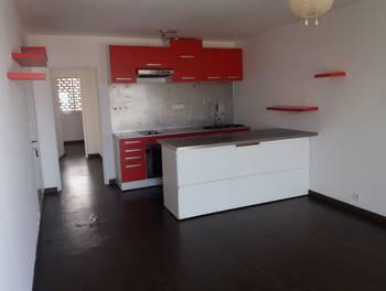 Appartement 3 pièces 48,88 m2