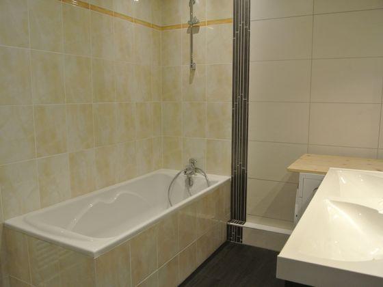 Vente appartement 4 pièces 83,02 m2
