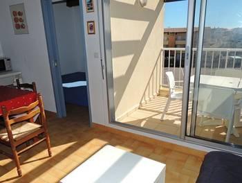 Appartement 3 pièces 40,95 m2