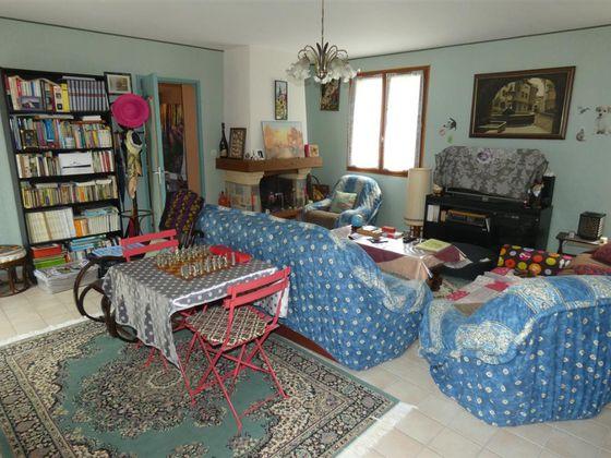 Vente maison 4 pièces 92,15 m2
