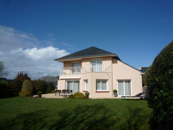 vente Maison 7 pièces 143 m2 Brest