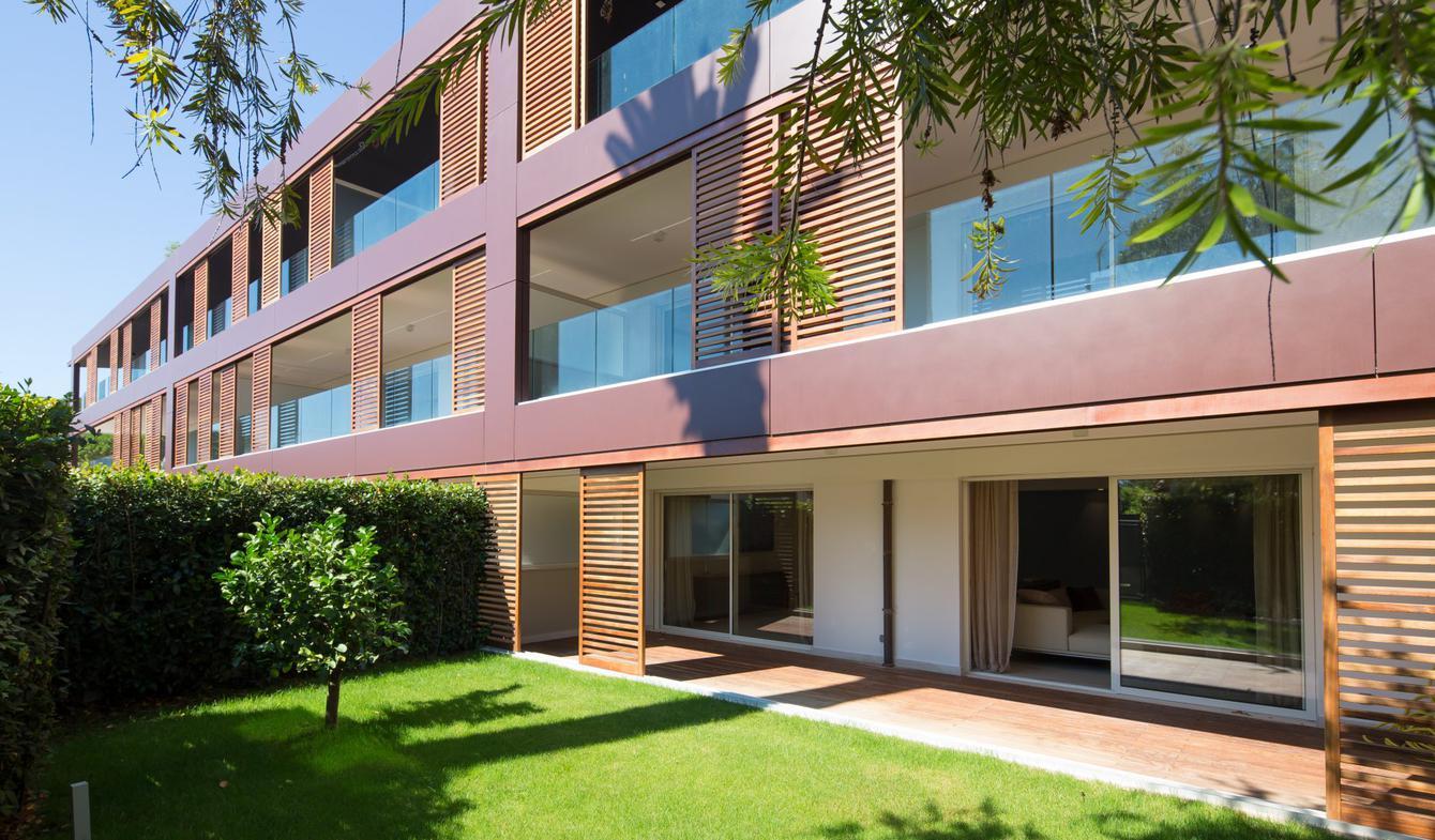 Appartement avec piscine Saint-Jean-Cap-Ferrat