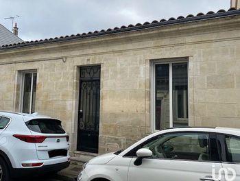 maison à Talence (33)