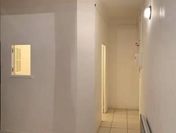 Appartement 2 pièces 49 m2