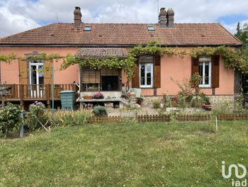 maison à Ermenonville-la-Grande (28)