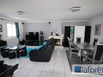 Maison 6 pièces 135,71 m2