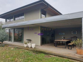 villa à Nernier (74)